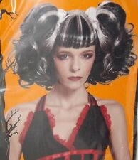 BAD FAIRY WIG, Halloween Costume Party Cosplay Dress-Up Fake Hair  New ADULT OS