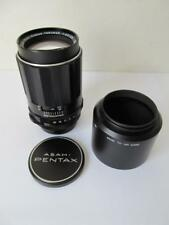 Asahi Pentax SMC Takumar 135mm f/3.5 M42 Screw Mount MF Lens ****
