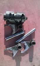barrillet fourchettes de boite de vitesses 300 exc ktm 300exc 1994 gearbox