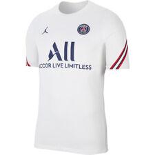 2021-22 Paris-Saint-German PSG S/S Dry Strike Home Top CW1858-101 21-22 jersey