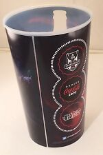 2014 LOL WORLD CHAMPIONSHIP Coca-Cola Jax 32oz Tumbler Cup League of Legends