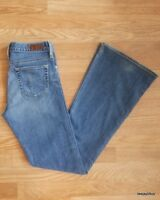 ~MINT Cond!~ Women's AG Adriano Goldschmied THE FARRAH Jeans 29 R