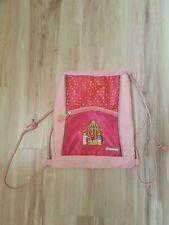 (435) PLAYMOBIL Turnbeutel, Motiv: Prinzessin, NEU, 32 x 27 cm rosa top Rucksack