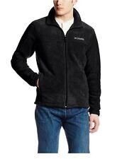 Columbia Men's Steens Mountain Full Zip Fleece 2.0 - Medium