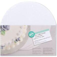 Artículos Wilton color principal blanco para casa, jardín y bricolaje