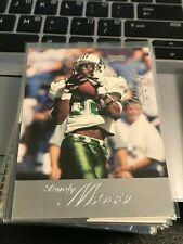 Randy Moss 1998 Playoff Prestige Retail #173 rookie card vikings! kxv2