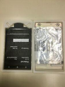 8x10 Polaroid film Exp 09/1992 Open box - sealed 7 of 15 exposures