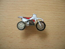 Pin Anstecker Yamaha YZ 250 / YZ250 Motocross Motorrad Art 0098 Spilla Badge