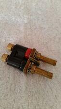 Vintage car Lucas inspection lamp dash mounting Plug & Socket (kit RTC 4784)