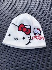 Bonnet Hello Kitty / Taille 54 /  Neuf