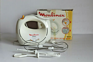 BATIDORA MOULINEX EASY MAX