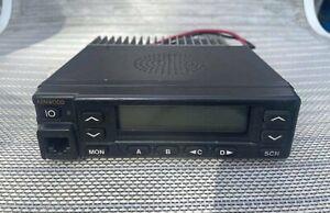 KENWOOD TK-981 VERSION 2.0 MOBILE RADIO 900MHZ