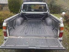 Ford Ranger Super Cab Pick Up 2001 2WD Diesel