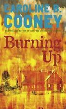 NEW - Burning Up by Caroline B. Cooney (Paperback) Free US shipping!