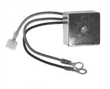 Voltage Regulator Fits EZGO 2002 EZGO Gas Powered Golf Carts 27739G01 A-Circuit