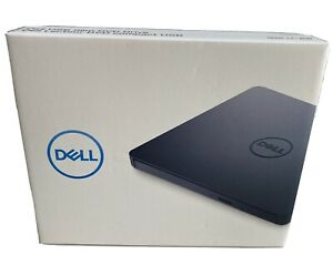 Brand New Factory Sealed - Dell DW316 DVD±RW Dell USB Slim Drive - External