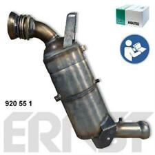 ERNST Dieselpartikelfilter z. Bsp. für MERCEDES-BENZ