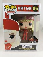 Drag Queens Funko Pop - Katya - RuPaul Drag Race - No. 05