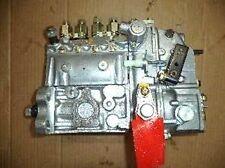 Cummins 4B Diesel Case 570 580 584 585 586 RSV Governor Injection pump injector