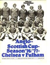 Scottish Cups