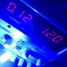 Pack T10 W5W 501 COB LED Wedge Canbus Glass 12V-24V Decoding License Plate Bulbs
