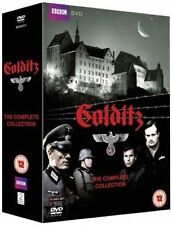 Colditz - The Complete BBC Collection With 5 Limited Edition Art Cards Collec