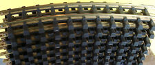 USA TRAINS R81500 G SCALE 5' FOOT DIAMETER CURVED TRACK 12 PCS, FULL CIRCLE NEW