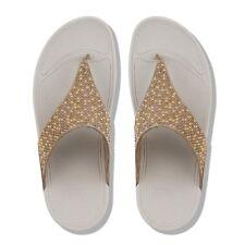 1b08258dc7927e NEW FitFlop  Lulu Popstud Toe Post Sandal  Size  9(US)
