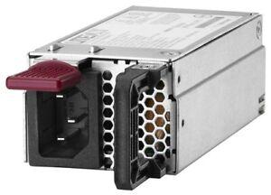 744689-B21 - HP 800W Gold AC Power Input Module