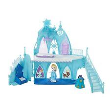 NEW! Disney Frozen Little Kingdom Elsa's Frozen Castle - Christmas Toys Games
