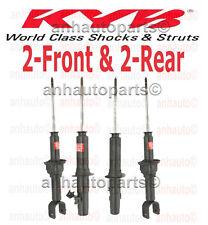 Set of 4 KYB Excel-G Shocks/Struts(2-Front & 2-Rear)  Civic 92-95  Integra 94-01