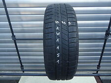 1x 215/65 R16 98T Continental Cross Contact Winter AW1151
