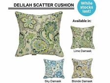 Floral Decorative Cushions without Personalisation