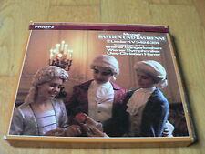 Uwe Christian Harrer - Mozart : Bastien und Bastienne - CD Philips West Germany