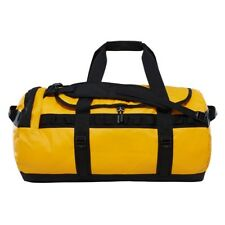 The North Face Base Camp Duffel Sumitgld/tnfblk -m