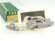 FDS Kit da montare 1/43 - Porsche 909 Bergspyder 1968