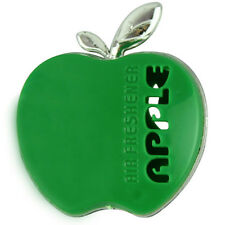 Parfum d'Ambiance Désodorisant Parfumeur Intérieur Auto Confort / Saveur Pomme