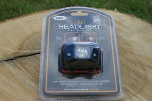 Bushcraft NGT LED Cree light - 100 Lumens AAA operated Light