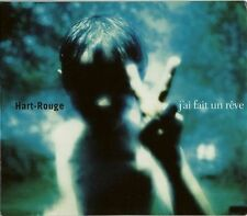 Hart-Rouge - j'ai fait un reve  RARE OOP Original Canadian Folk CD (Brand New!)