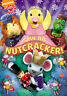 Wonder Pets: Save the Nutcracker! (DVD,2008)