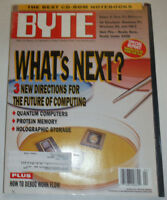 Byte Magazine 3 New Directions For The Future April 1996 111314R1