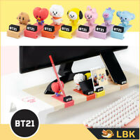 OFFICIAL Royche x BT21 Figure Clip