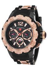 Swiss Legend Ultrasonic Mens Watch 14096SM-BB-01-RA