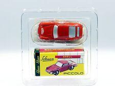 """Schuco 450550500 Piccolo Porsche 911/"""" molesto/"""" nuevo!"""