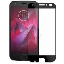 For Motorola Moto Z2 Force XT1789 9H Full Tempered Glass Screen Protector Guard
