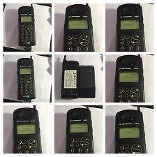 CELLULARE MOTOROLA TYPE 6200 GSM OLD PHONE SIM FREE UNLOCKED DEBLOQUE