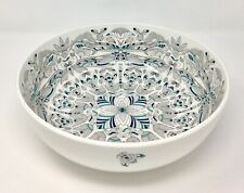 BNWT Millie Marotta, Large serving Bowl, Dragonfly, Fine China