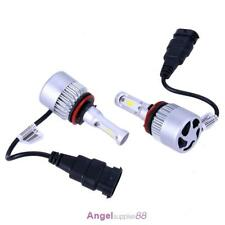 2x H11/H9/H8 200W 20000LM Automobile COB LED Car Headlight Hi-Lo Beam Bulbs Kit