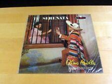 Sealed DUETO ALMA CRIOLLO Y SU CONJUNTO Tu Serenata CORO CLP-785 *SEALED*