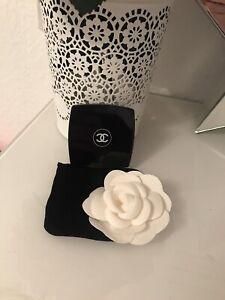 Chanel Make Up Spiegel Taschenspiegel Neu